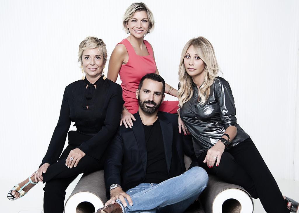 TV | Bella più di prima - La5 (Mediaset)
