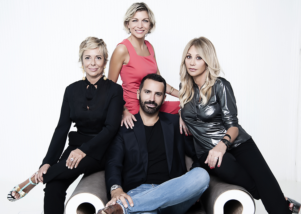 TV | Bella più di prima – La5 (Mediaset)